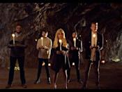 """<p>Another accolade to Mother Mary, """"Mary Did You Know"""" sounds fresh and modern when performed a cappella. Thank you for sharing this composition with the world, <a href=""""https://www.womansday.com/life/entertainment/a24399883/pentatonix-album-christmas-is-here/"""" rel=""""nofollow noopener"""" target=""""_blank"""" data-ylk=""""slk:Pentatonix"""" class=""""link rapid-noclick-resp"""">Pentatonix</a>.</p><p><a href=""""https://www.youtube.com/watch?v=ifCWN5pJGIE"""" rel=""""nofollow noopener"""" target=""""_blank"""" data-ylk=""""slk:See the original post on Youtube"""" class=""""link rapid-noclick-resp"""">See the original post on Youtube</a></p>"""