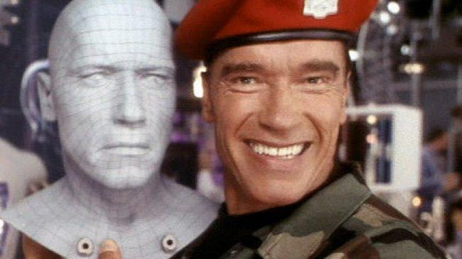<p> <strong>What Was Cut:&#xA0;</strong>&quot;Don&apos;t know about that accent.&quot; In one of the weirdest deleted scenes ever shot, we discover the origins of the T-800. A Skynet promo video shows us the cyborg&apos;s outer shell was based on a Texan soldier who looks (but doesn&apos;t sound) a lot like Arnold Schwarzenegger. In fact he sounds a lot like Samuel L. Jackson...&#xA0; </p> <p> <strong>If It Had Stayed In:&#xA0;</strong>It would probably have done irreparable damage to the T-800 as a fearsome killing machine, and pushed Terminator 3&apos;s already lighter tone well and truly into goofball territory. As a Saturday Night Live sketch though, it would have been brilliant.&#xA0; </p>