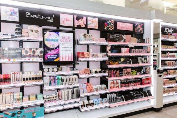 PHOTO: CVS has partnered with Glamsquad to expand in-store experiences in nearly 50 stores. (CVS)