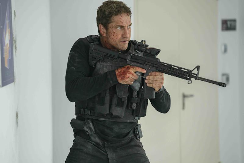 Angel Has Fallen (Credit: Lionsgate)