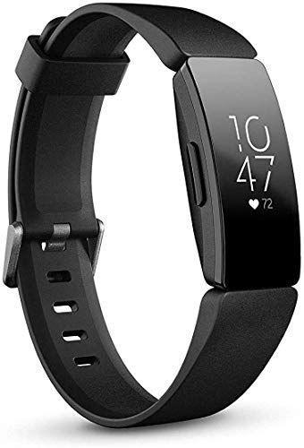 """<p><strong>Fitbit</strong></p><p>amazon.com</p><p><strong>$98.95</strong></p><p><a href=""""https://www.amazon.com/dp/B07MSYTQNM?tag=syn-yahoo-20&ascsubtag=%5Bartid%7C2140.g.27889813%5Bsrc%7Cyahoo-us"""" rel=""""nofollow noopener"""" target=""""_blank"""" data-ylk=""""slk:Shop Now"""" class=""""link rapid-noclick-resp"""">Shop Now</a></p><p>Wanna help your dad achieve all his fitness goals without breaking the bank? This Fitbit heart rate and fitness tracker will do just the trick—and is sure to score you major brownie points. </p>"""
