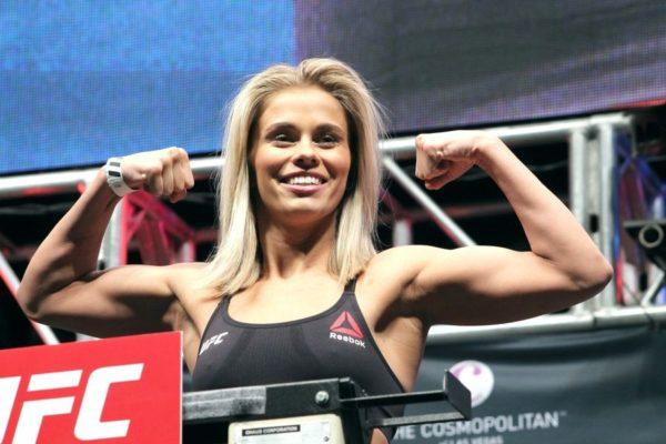 Paige VanZant was disappointed in the outcome of CM Punk's MMA and UFC debut. Florian Sädler
