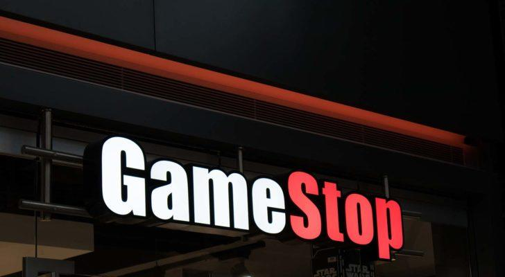 Stocks to Buy Under $10: GameStop (GME)