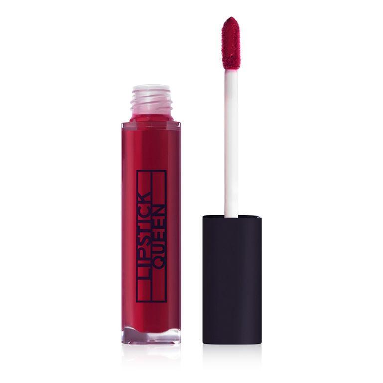 "<p>If you prefer applying liquid mattes over traditional lipstick bullets, this one should be your next go-to. All the Lipstick Queen matte hues are highly pigmented for a bold night out look, and they boast natural oils to keep your lips moisturized for hours. </p><p><strong>Lipstick Queen Famous Last Words Liquid Matte Lipstick, $24; <a rel=""nofollow"" href=""http://www.ulta.com/famous-last-words-liquid-matte-lipstick?productId=xlsImpprod15481143#pr-header-back-to-top-link"">ulta.com</a>.</strong></p>"