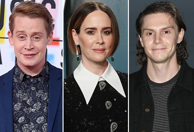 'American Horror Story': Macaulay Culkin heads the season 10 star gathering