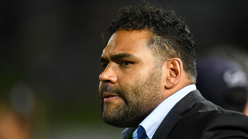 Seen here, Broncos great Sam Thaiday says his former club needs to make big changes.
