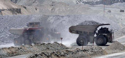 Anglo American buys stake in Mozambique coal project