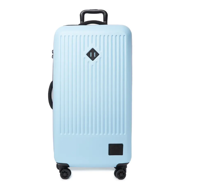The color may be airy blue...but it's perfect for when you want to take a powder. (Photo: Nordstrom Rack)
