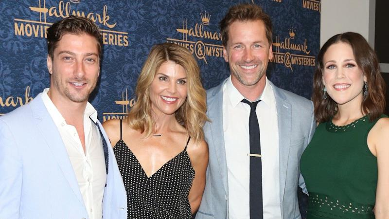 'When Calls the Heart' Star Paul Greene Opens Up About the Cast's Support of Lori Loughlin