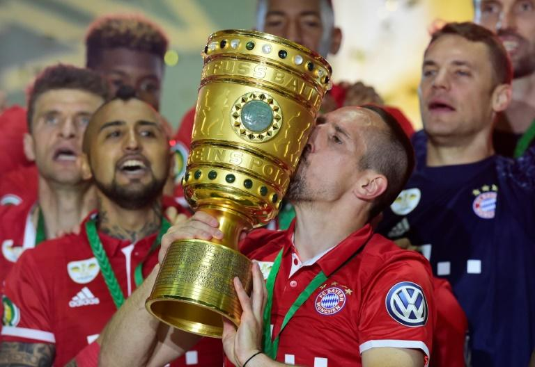 Bayern Munich, who have won the German cup a record 18 times, will take a star-studded team to face fourth-division Drochtersen/Assel in a first-round tie on Sunday