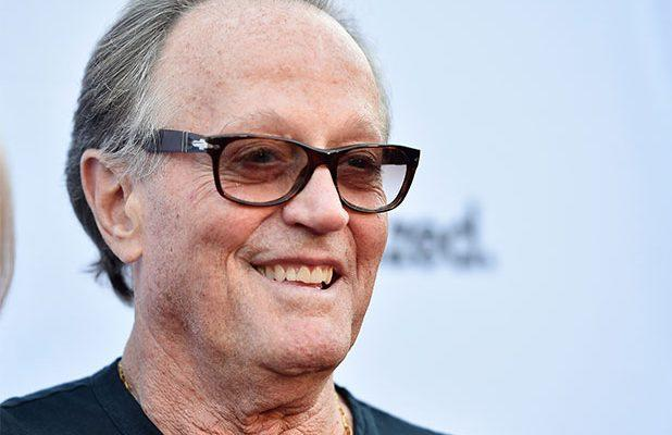 Peter Fonda, Two-Time Oscar Nominee and Star of 'Easy Rider,' Dies at 79