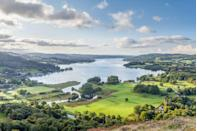 <p>Also securing the top spot is Lake Windermere — the largest natural lake in both the Lake District and in England. Home to a world of rugged fells, rolling hills and mirror-like lakes, it really is worth paying a visit to once we're able to. </p>