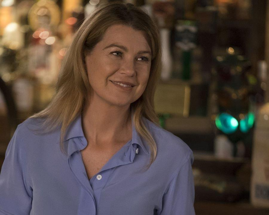 """<ul> <li><strong>On </strong><a rel=""""nofollow noopener"""" href=""""http://www.usmagazine.com/entertainment/news/ellen-pompeo-the-end-of-greys-anatomy-is-near/"""" target=""""_blank"""" data-ylk=""""slk:the likelihood of Grey's ending and what the show has taught her"""" class=""""link rapid-noclick-resp""""><strong>the likelihood of Grey's ending and what the show has taught her</strong></a>: """"We're getting there. Shonda and I will make that decision together. I think that one of the biggest lessons that this show has taught me and being on this show for so long has taught me is that relationships do change. And they do grow. They take work. Like any marriage, friendship. You gotta put in the work. You have to accept other people's flaws and accept your own flaws and try to change and be a better person. But I think everything is worth the time and effort. And things get better.""""</li> <li><strong>On <a rel=""""nofollow noopener"""" href=""""http://www.etonline.com/ellen-pompeo-says-theyre-starting-to-think-about-how-to-end-greys-anatomy-exclusive-101468"""" target=""""_blank"""" data-ylk=""""slk:what's keeping the show around"""" class=""""link rapid-noclick-resp"""">what's keeping the show around</a></strong>: """"The show's a tremendous moneymaker, let's be honest. It makes a fortune for everybody, and everyone wants to keep it going. Now, it's sort of fun. We're in a contest with ourselves. How long can we keep this going and still have this level of quality?""""</li> <li><strong>On </strong><a rel=""""nofollow noopener"""" href=""""http://www.etonline.com/ellen-pompeo-says-theyre-starting-to-think-about-how-to-end-greys-anatomy-exclusive-101468"""" target=""""_blank"""" data-ylk=""""slk:whether or not Meredith will meet a tragic fate"""" class=""""link rapid-noclick-resp""""><strong>whether or not Meredith will meet a tragic fate</strong></a>: """"I don't know. I know I'm going to survive because there's no show without me, so I never worry how I'm going to survive this. I guess I just worry if the audience will like it.""""</li> <li><strong>On eventually </"""