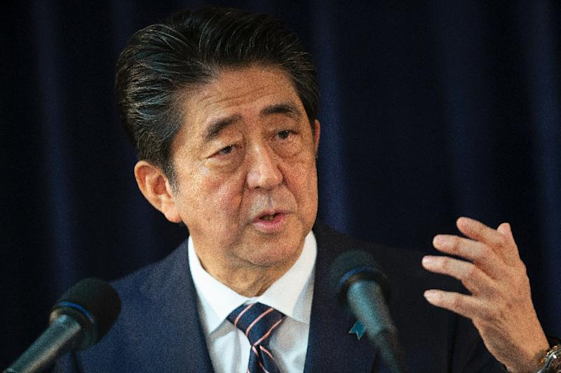 Japanese Prime Minister Shinzo Abe has already said publicly that he would meet Kim Jong Un in order to resolve the issue of Japanese citizens who were abducted in the 1970s and 1980s to help Pyongyang train its spies