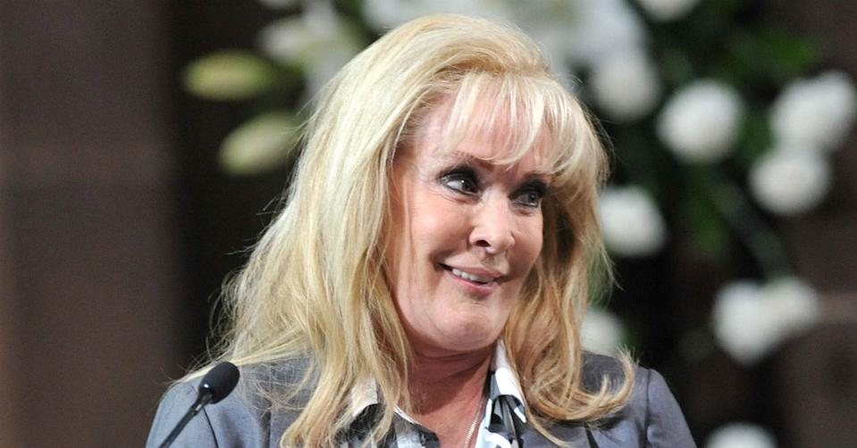 Beverley Callard is embarrassed about her 'I'm A Celebrity' camp chat
