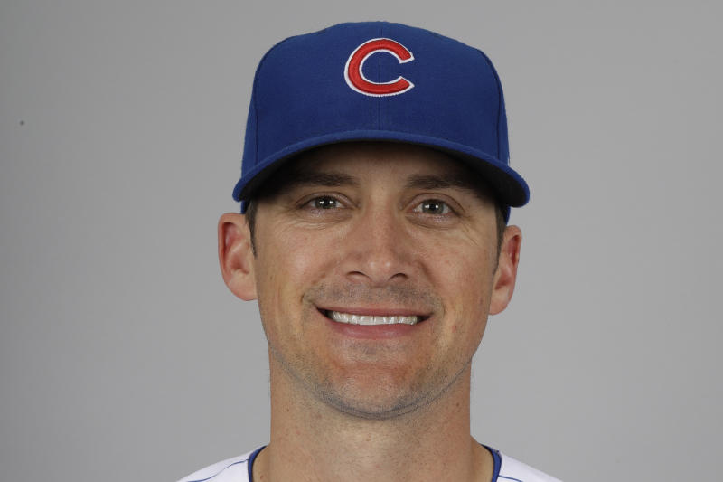 Cubs pitching coach says COVID-19 quarantined him for month