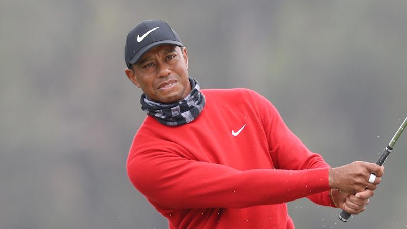 Woods eyes FedEx Cup hat-trick, Northern Trust entry confirmed