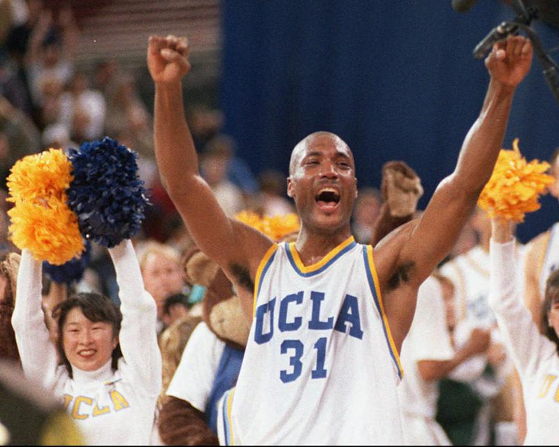 O'Bannon takes stand in landmark NCAA lawsuit
