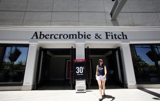 Implied Volatility Surging for Abercrombie (ANF) Stock Options