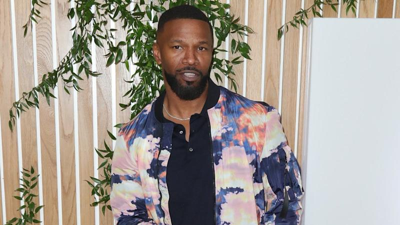 Jamie Foxx to Be Honored With Spotlight Award at Palm Springs International Film Festival