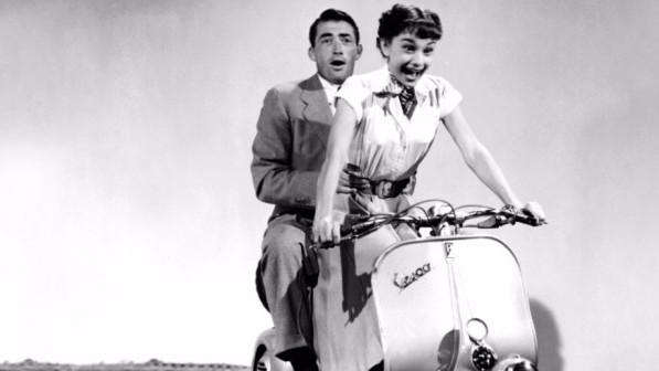 'Roman Holiday' Starrer World's Oldest Vespa to be Auctioned Off