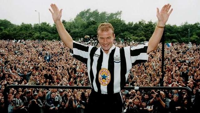 <p>Kevin Keegan's 1995-96 side is often remembered as one of Newcastle's best of the Premier League era, but his team the following season was better.</p> <br><p>Both sides finished second to Man Utd, but the acquisition of Alan Shearer produced a lethal attacking partnership with Les Ferdinand which netted 41 goals across the 1996-97 season.</p> <br><p>Highlights of that year included a 5-0 thrashing of United, a hard-fought win away at Arsenal despite Keith Gillespie's red card, and with Peter Beardsley and David Ginola on either wing some quick attacking displays which will always epitomise Keegan's reign at St James Park.</p>