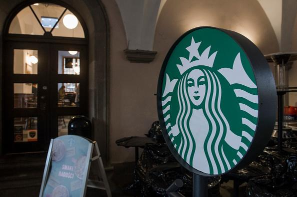 Racist Woman Kicked Out Of Starbucks For Telling Korean Students 'This Is America. Speak English Only'