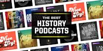 """<p>They say those who fail to study history are doomed to repeat it—or maybe they're just missing out on some really great stories. These 24 history podcasts take a look at the weird, complex, and fascinating people and events that have shaped our world in ways both big and small.</p><p><strong><a class=""""link rapid-noclick-resp"""" href=""""https://join.popularmechanics.com/pubs/HR/POP/POP1_Plans.jsp?cds_page_id=250088&cds_mag_code=POP&cds_tracking_code=edit-inline-best-history-podcasts"""" rel=""""nofollow noopener"""" target=""""_blank"""" data-ylk=""""slk:LOVE HISTORY?"""">LOVE HISTORY?</a> </strong><span>➡<strong> <a href=""""https://join.popularmechanics.com/pubs/HR/POP/POP1_Plans.jsp?cds_page_id=250088&cds_mag_code=POP&cds_tracking_code=edit-inline-best-history-podcasts"""" rel=""""nofollow noopener"""" target=""""_blank"""" data-ylk=""""slk:Dive deep into our century-old archives and get unlimited access to Pop Mech"""" class=""""link rapid-noclick-resp"""">Dive deep into our century-old archives and get unlimited access to <em>Pop Mech</em></a>, starting now.</strong><strong><strong><br></strong></strong></span><strong><br></strong></p><p><strong>More from <em>Pop Mech:</em></strong><a href=""""https://www.popularmechanics.com/culture/a34702331/entire-history-of-tattoos/"""" rel=""""nofollow noopener"""" target=""""_blank"""" data-ylk=""""slk:"""" class=""""link rapid-noclick-resp""""><strong><br></strong></a></p><ul><li><strong><a href=""""https://www.popularmechanics.com/culture/a34702331/entire-history-of-tattoos/"""" rel=""""nofollow noopener"""" target=""""_blank"""" data-ylk=""""slk:Getting Ink: The Entire History of Tattooing"""" class=""""link rapid-noclick-resp"""">Getting Ink: The Entire History of Tattooing</a></strong></li><li><strong><a href=""""https://www.popularmechanics.com/science/archaeology/a32832512/history-of-maps/"""" rel=""""nofollow noopener"""" target=""""_blank"""" data-ylk=""""slk:Why Maps Are Civilization's Greatest Tool"""" class=""""link rapid-noclick-resp"""">Why Maps Are Civilization's Greatest Tool</a></strong></li><li><a href=""""https://www.popularmechanics.com/science/"""