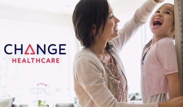 Change Healthcare, an U.S.-based multinational health-care company, signed a nearly six-year deal with all four of Newfoundland and Labrador's health authorities in June. (Change Healthcare/Twitter - image credit)