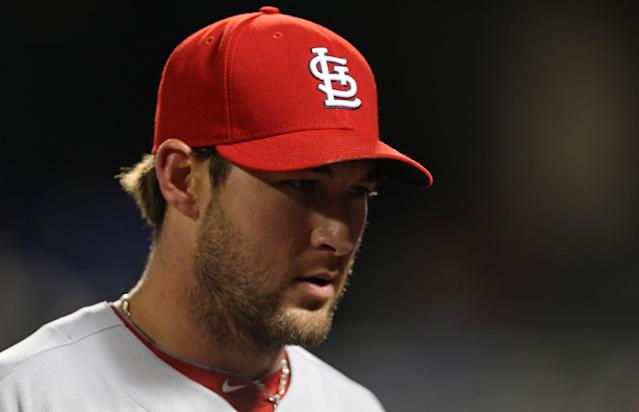 Closing Time: Where are you, Michael Wacha?