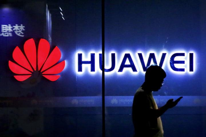 huawei staff china military link report claims gettyimages 1153554439