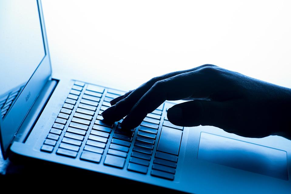 <p>The outage hit major websites around the world</p> (PA Archive)