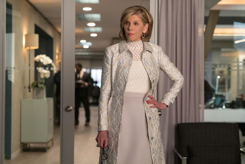 The Good Fight Recap: Martyrs of Political Correctness