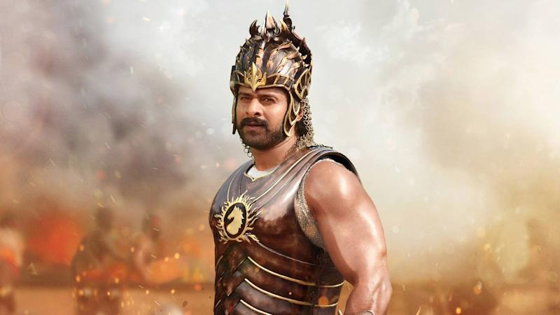 I Have Limited Time, Can't Give 5 Years to a Film Now: Prabhas