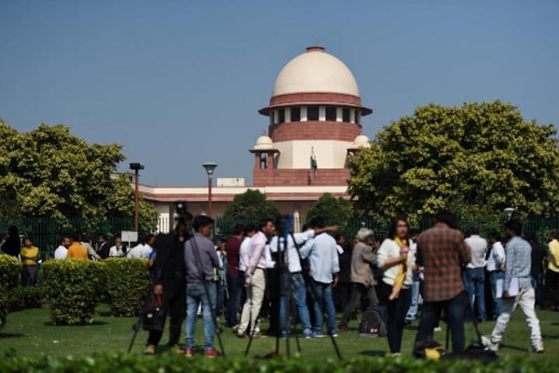 'Office in Mumbai? Go to Bombay HC': In TRP Scam Case, SC Tells Republic TV to Have Faith in High Courts
