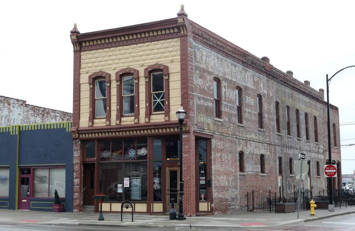 Lindberg's, the oldest bar in Springfield, Mo., closed temporarily after an employee tested positive for COVID-19. The bar first opened when the railroad came through town in the 1870s.