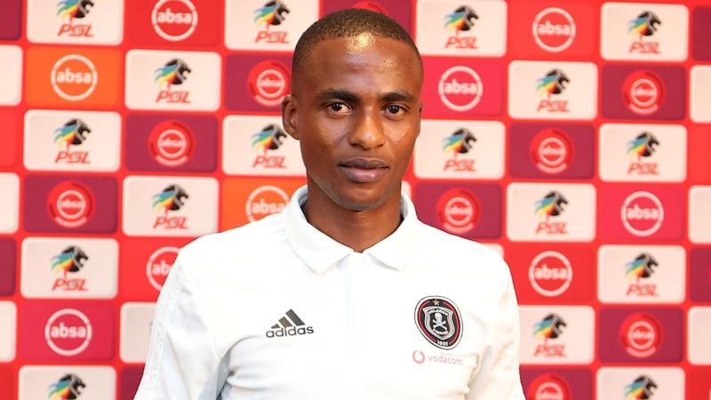 People don't give Dan Malesela the credit he deserves, says Orlando Pirates winger Thembinkosi Lorch