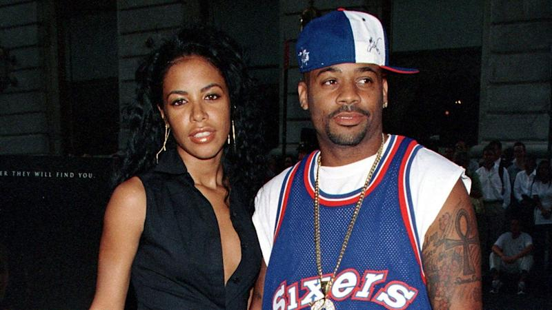 Aaliyah's former boyfriend dishes about R. Kelly
