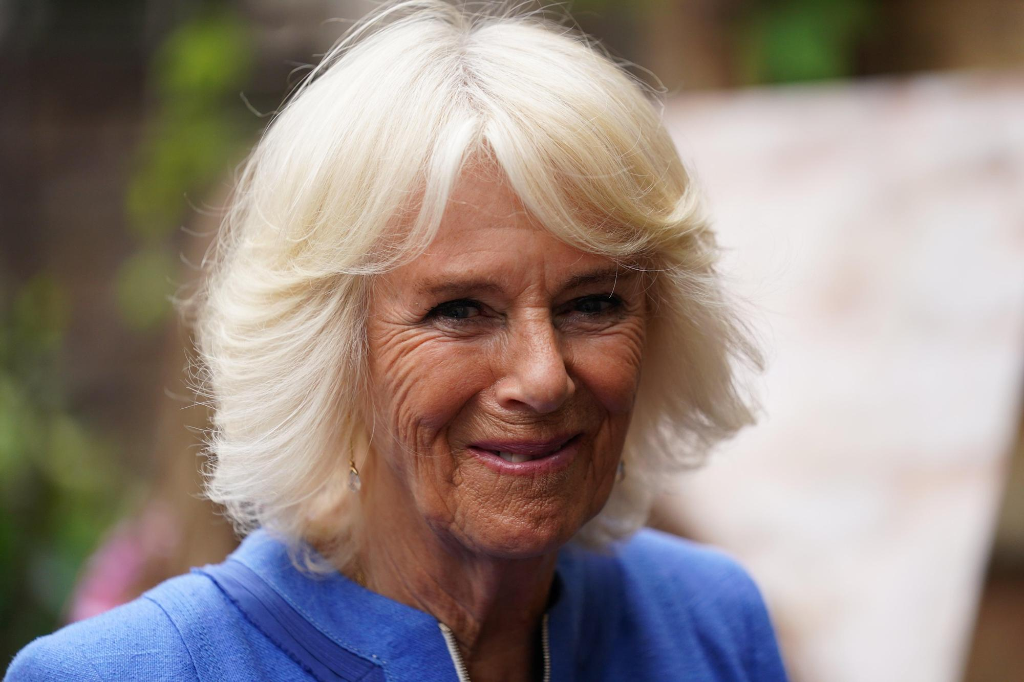 Prince William and Kate lead tributes to Camilla on her 74th birthday