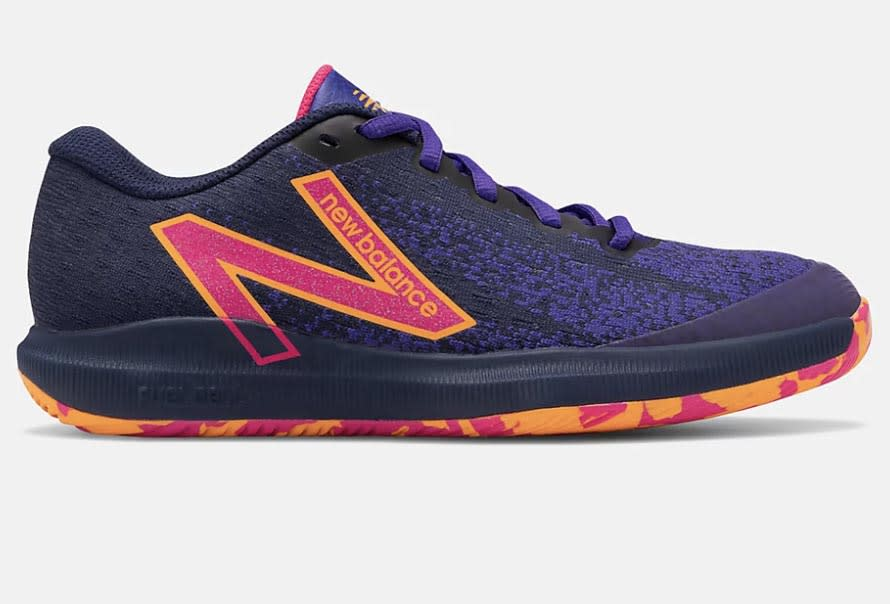 New Balance FuelCell 996v4.5 shoes.  - Credit: Courtesy of New Balance