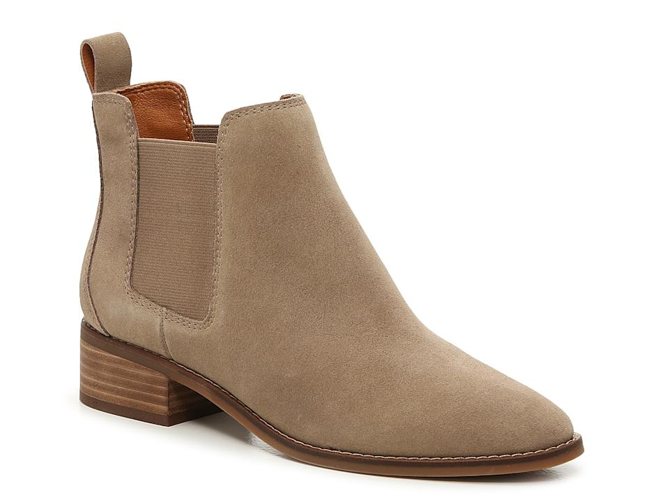 Lufti Chelsea Boot