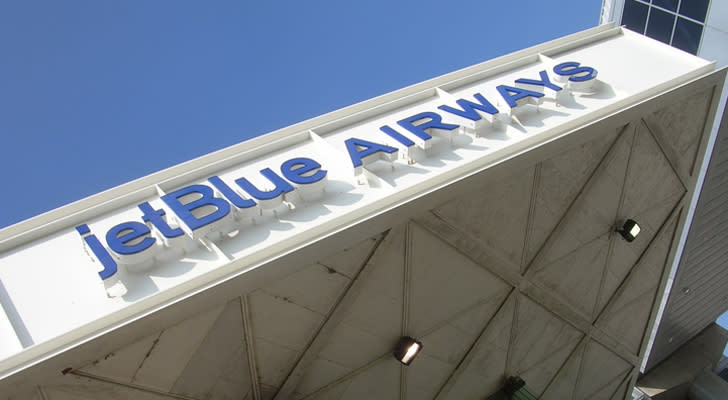 JBLU Stock: Fasten Your Seat Belts and Fly High with JetBlue Airways Corporation