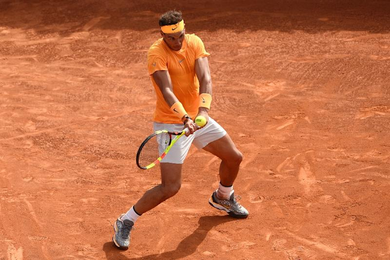 Unstoppable Nadal Into Barcelona Final With 400th Clay Court Win