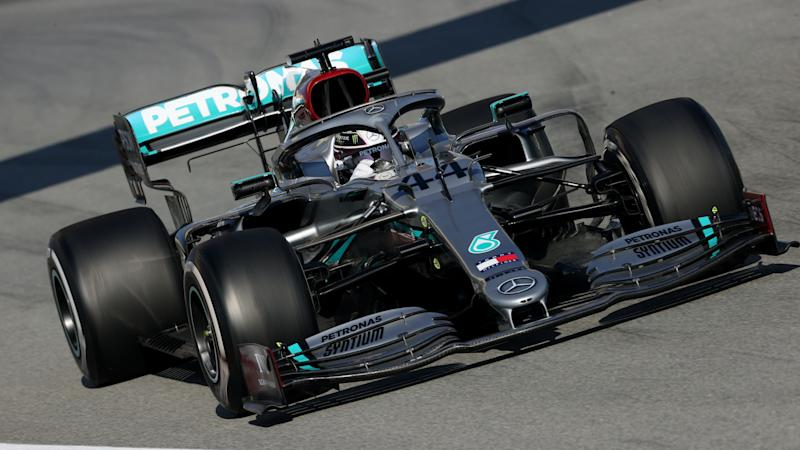 FIA gives green light to Mercedes' controversial steering system after protest