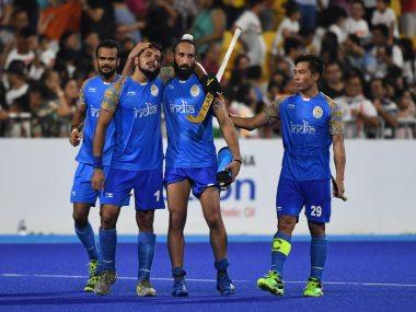 Sultan Azlan Shah Cup 2019: Indian hockey team aim to put 2018's disappointments behind them in build-up to Olympic qualifiers