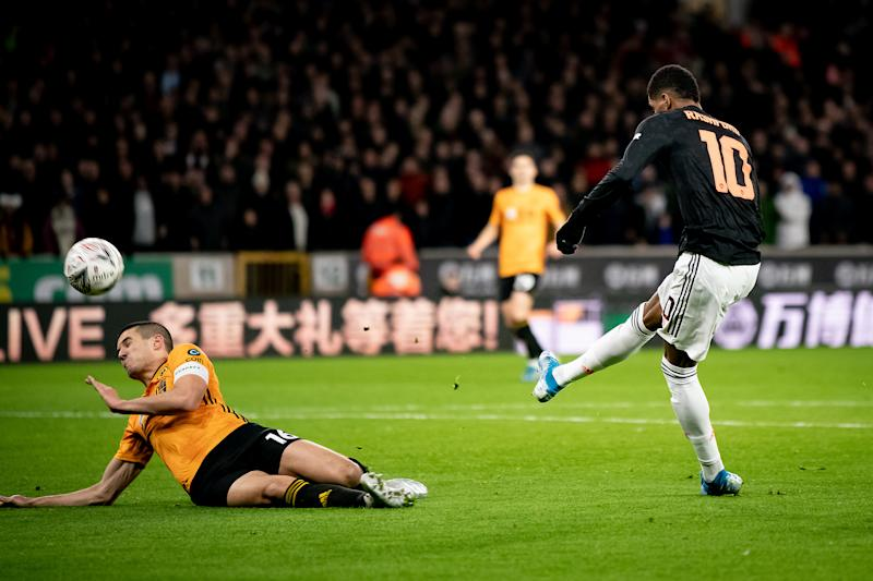Manchester United's transfer stance on Wolves star Raul Jimenez unclear