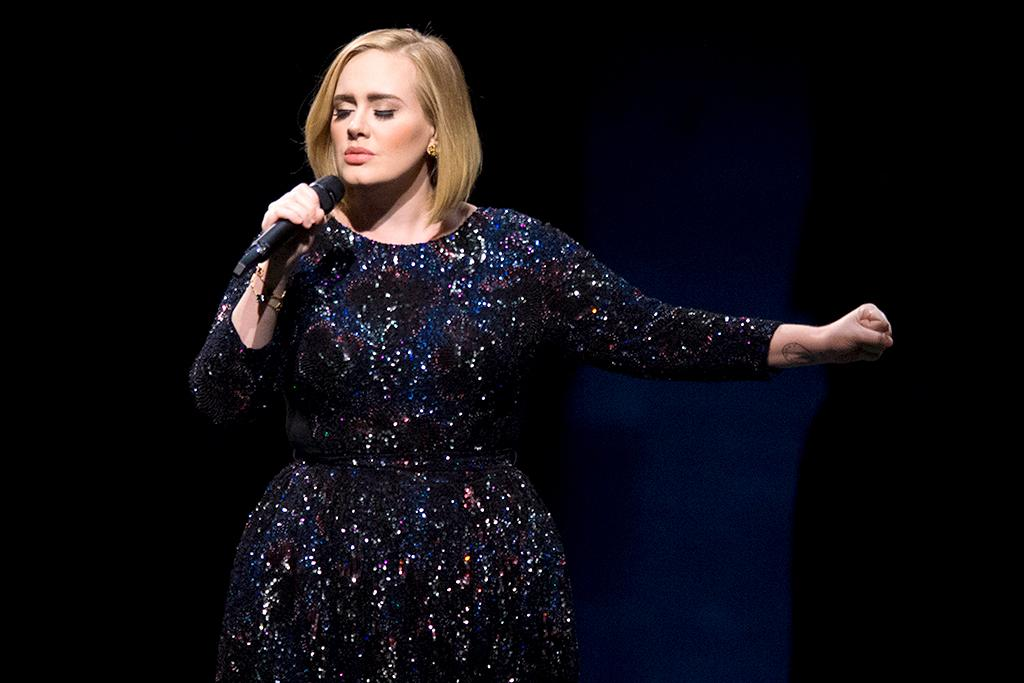 <p>Adele is competing with her blockbuster, 25. Her previous album, 21, won this award five years ago. The first woman to win twice in this category was Whitney Houston, who came out on top with her eponymous debut album in 1987 and with The Bodyguard soundtrack in 1994. Odds of this happening: Excellent. (Credit: Getty Images) </p>