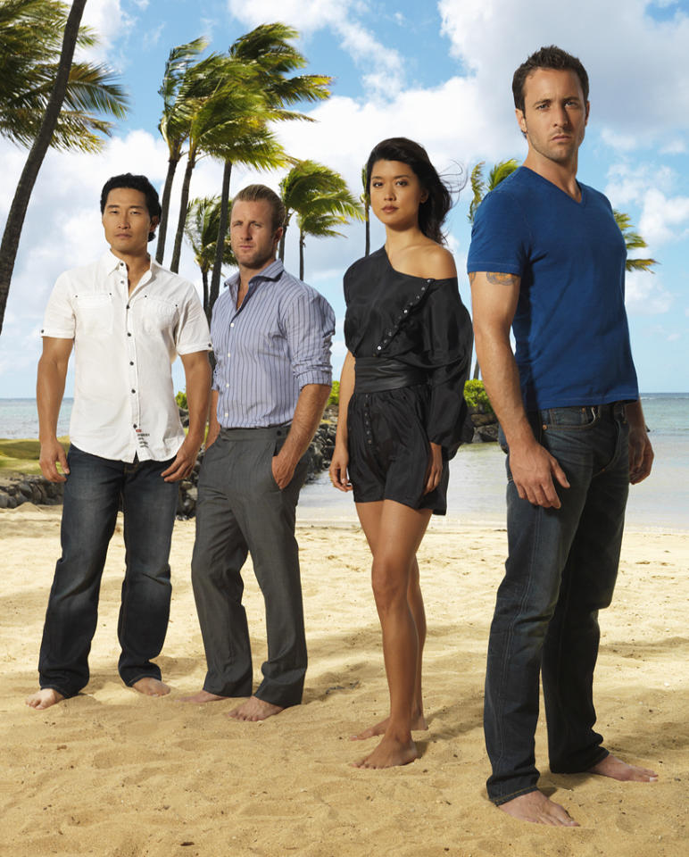 "<b>""Hawaii Five-0""</b><br><br>Monday, 5/14 at 10 PM on CBS<br><br><a href=""http://yhoo.it/IHaVpe"">More on Upcoming Finales </a>"