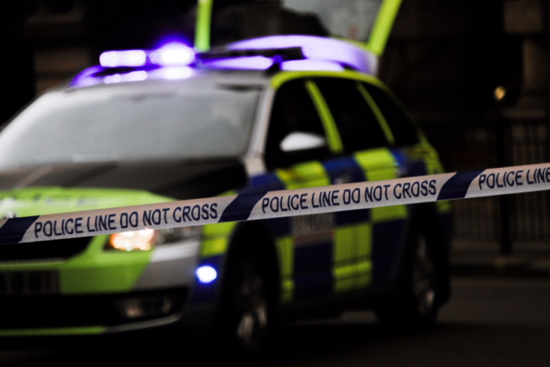 A 12-year-old boy has been arrested on suspicion of a homophobic attack (PX Here/stock photo)