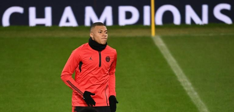 The absence of Neymar and Edison Cavani through injury has placed more responsibility on the shoulders of 20-year-old PSG forward Kylian Mbappe